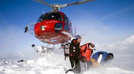 Ski Adventure Mountain Guide Zermatt