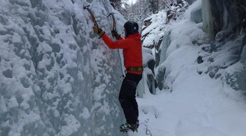 Climbing Mountain Guide Zermatt