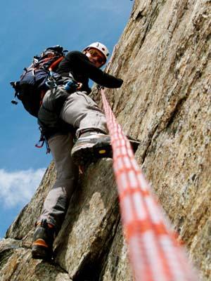 Rock Climbing Zermatt Climbing Guide